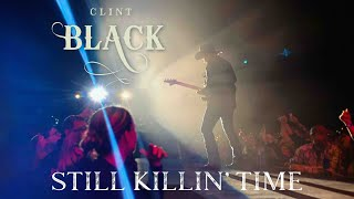 Clint Black - Tuckered Out (Live) (Official Audio) YouTube Videos