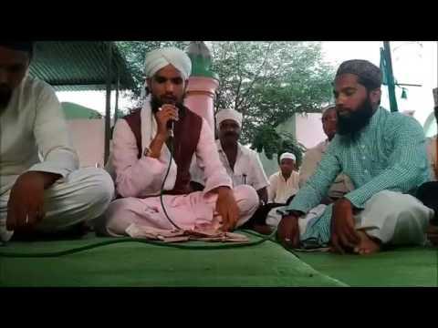 Chain Tum Se Qarar Tumse Hai (Molana Sayyed Irshad Raza Barkaati)