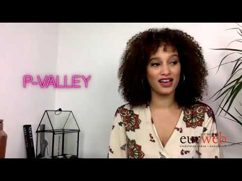 P-Valley' Cast Shares First Time Strip Club Experiences ...