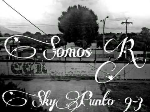 Somos R - Sky Punto 9-3 - YouTube