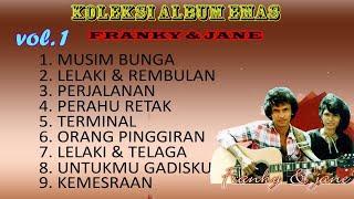 Download Mp3 Lagu Lawas Franky & Jane Vol 1