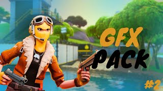 FORTNITE THUMBNAIL GFX PACK! #2 (IOS, Android & PC)