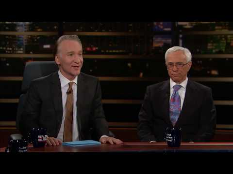 JFK files, Russia, VA, Twitter  Overtime with Bill Maher HBO