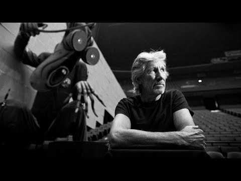 Roger Waters on Palestine & New World Order in Canada 2017