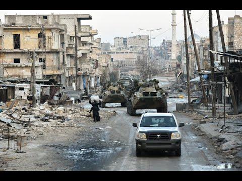 جمع أكثر من 6 مليارات دولار دعما لسوريا  - نشر قبل 3 ساعة