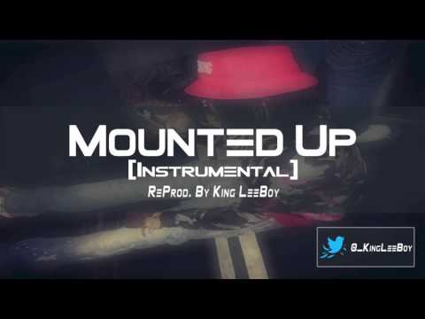 Chief Keef - Mounted Up (Instrumental) | ReProd. By King LeeBoy