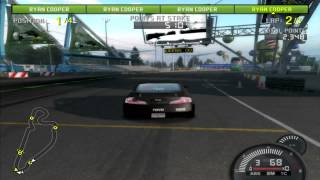 •Need for Speed Pro Street gameplay ∞MAX SETTINGS∞•