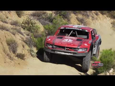 THROWBACK THURSDAY Video! Tavo Vildosola win at 2016 Baja 500