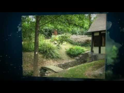 Property For Sale In France - Watermill In Normandy