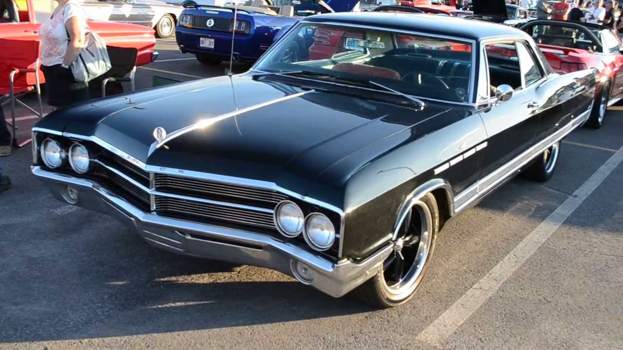 1965 Buick Electra 225 Coupe 1964 Cadillac Deville Youtube