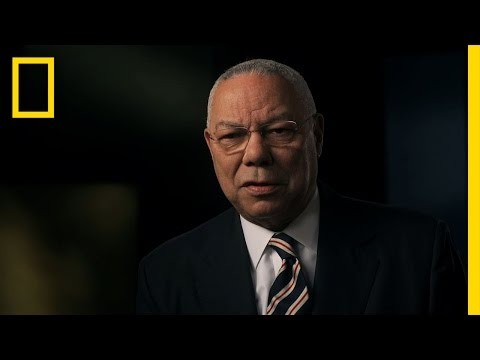 General Colin Powell on the Modern Army | American War Generals