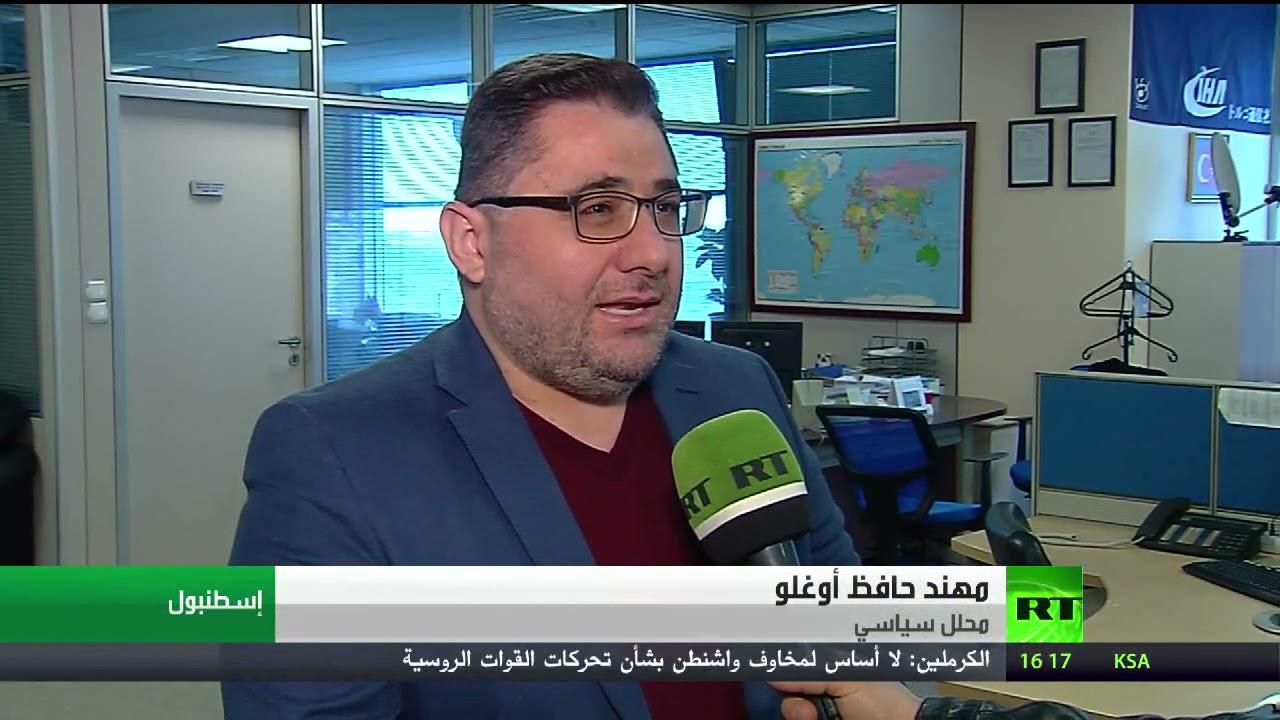 تركيا ومصر.. عودة تدريجية للعلاقات  - نشر قبل 3 ساعة
