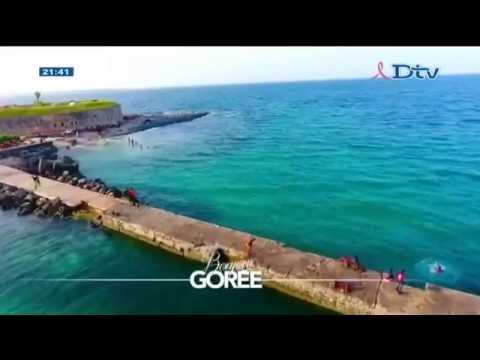 Special Bonjour Gorée du samedi 15 oct. 2016