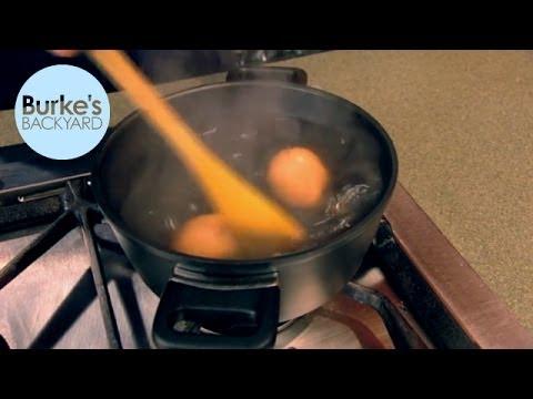 Burke's Backyard, Boiling Eggs