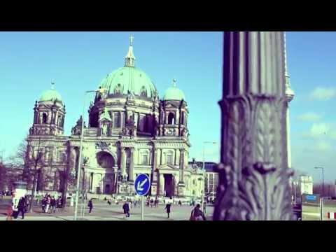GMIT Film and Documentary Berlin Trip 2014