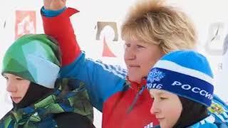 """Праздники """"На лыжи!"""""""
