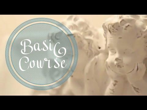 Shabby chic - basic course -