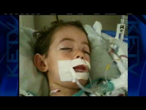 Boy Survives Delayed Reaction To Peanut Allergy