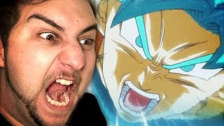 WAIT A MINUTE!! THIS IS THE BEST EPISODE YET!! | Kaggy Reacts to Super Dragon Ball Heroes Episode 13