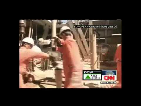 Kazakhstan - Oil Boom