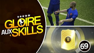 """FIFA 15 UT - Gloire aux Skills """"Retour aux sources"""" Episode 69"""