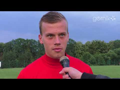 Daniel Smuga o meczu sparingowym z FK Fotbal Třinec