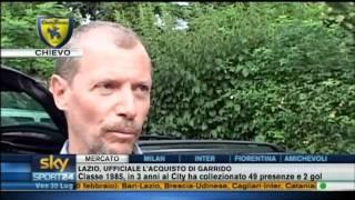 Luca Fioravanti per Sky Sport24: La guerra di simboli e colori Chievo-Hellas