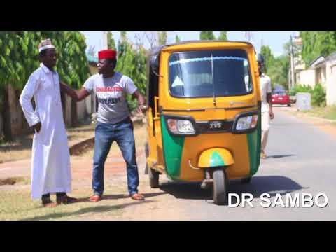 Musha Dariya (DR SAMBO) Dan Achaba - Arewa Comedians