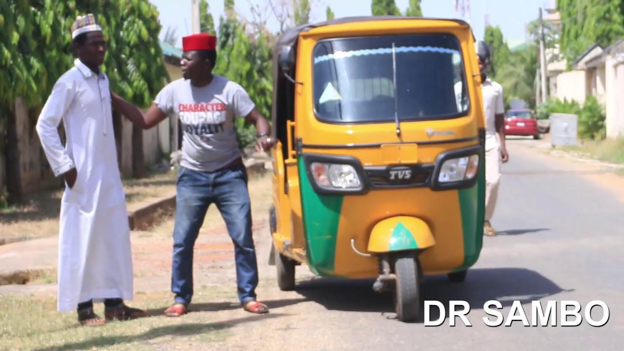 Download Musha Dariya (DR SAMBO) Dan Achaba - Arewa Comedians