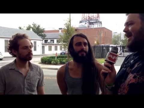 Reporting from Fest 12: Interview with United Nations