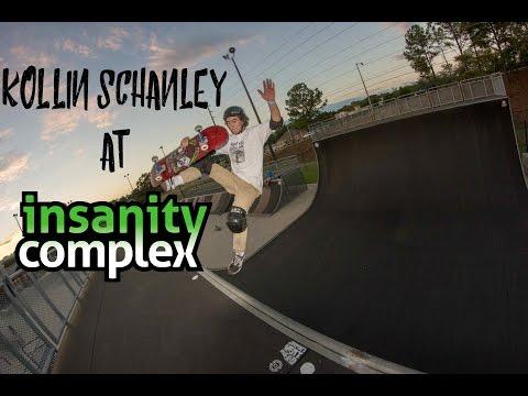 Kollin Schanley @ Insanity Complex