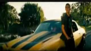 Transformers (Scene) - The Cars Drive