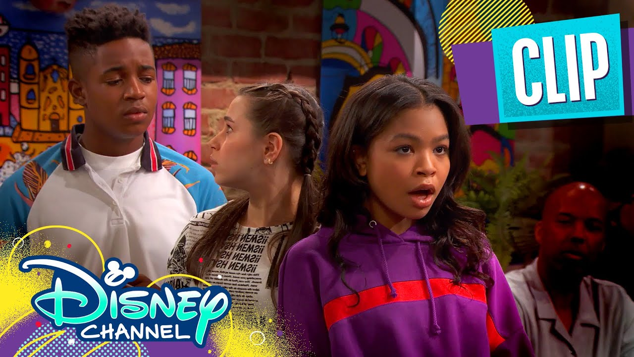 Download Nia is Catfished! | Raven's Home | Disney Channel