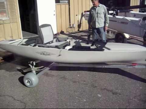 Wheeleez Beach Carts Kayak Carts And More Long Version