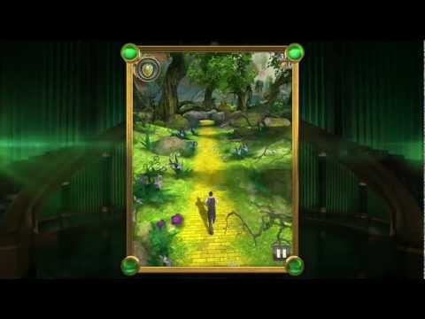 Temple Run: Oz -- Official Launch Trailer