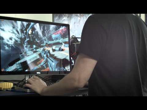 5K Nvidia GeForce Titan X SLI Performance Benchmarks