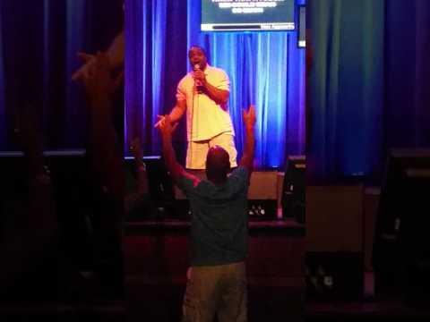 Love Ballard Rising Stars Live Karaoke