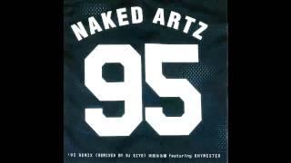 Album: '95 (Remix) / 未知なる種 Release Year: 1997.