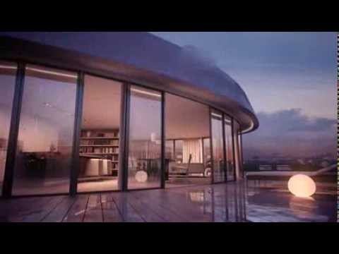 An Awesome Architectural Visualization Video