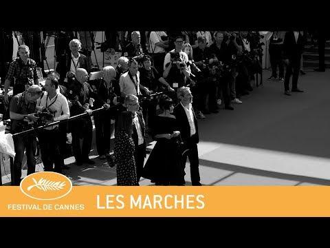LE LIVRE D IMAGE - Cannes 2018 - Les Marches - VF