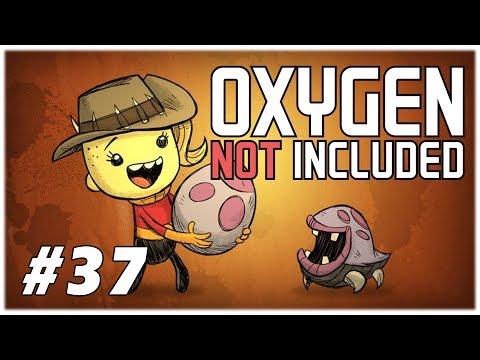 Asteroiden Kommune - Oxygen not Included #37 [German / Deutsch Gameplay]