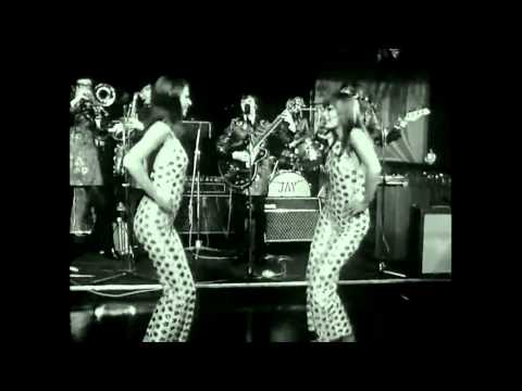 Soul Brothers Six a Go Go : Some Kind of Wonderful