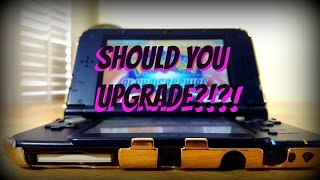 Worth The Upgrade?! (New 3DS XL Review!!)