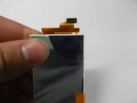Дисплей для Sony Ericsson G705/w705/w715