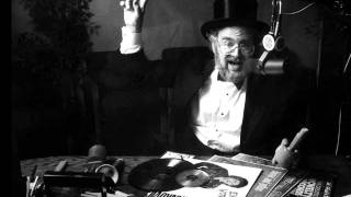 Dr. Demento-The Ballad of Irving (Frank Gallop)