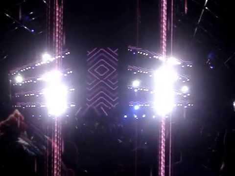 Dash Berlin EDC Las Vegas 2012 Kernkraft 400 Promises ( Dashup )