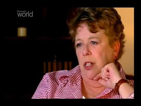 Zločiny, které otřásly světem - Největší sériový vrah USA (CZ)