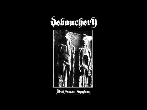 Debauchery - Dead Scream Symphony (Full EP)