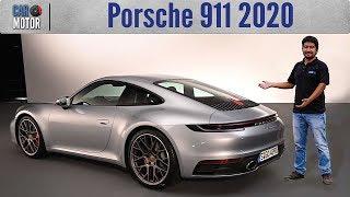 Nuevo Porsche 911 2020 - Toda la info del nuevo deportivo alemán