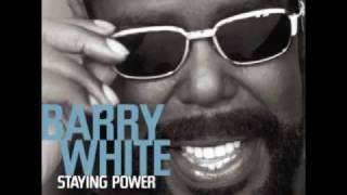 Barry White Staying Power 1999 08 Low Rider